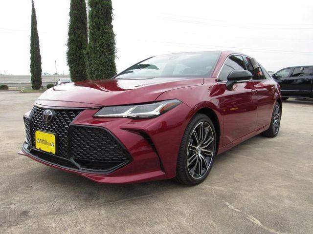 2020 Toyota Avalon Touring