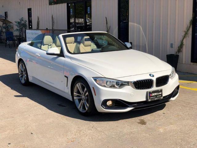 2016 BMW 428 i SULEV