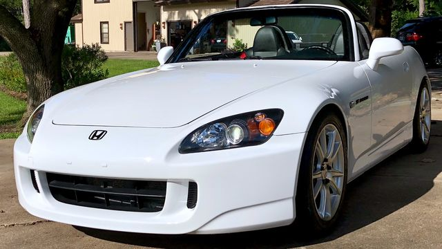 2006 Honda S2000 For Sale Specifications, Price and Images