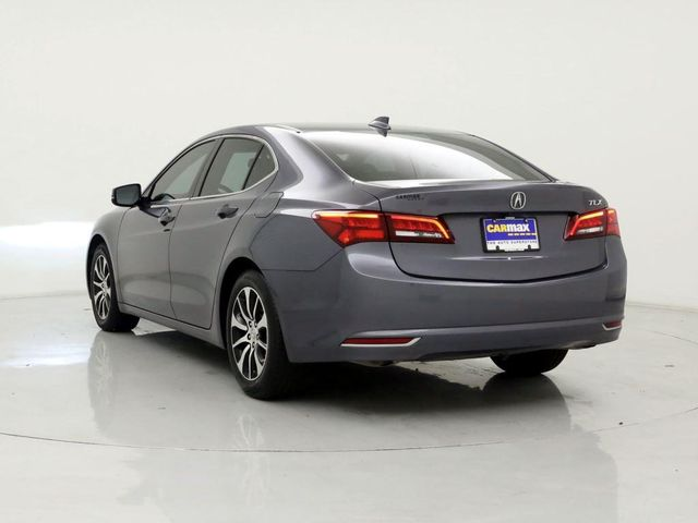 2017 Acura TLX FWD For Sale Specifications, Price and Images