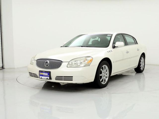 2008 Buick Lucerne CXL For Sale Specifications, Price and Images