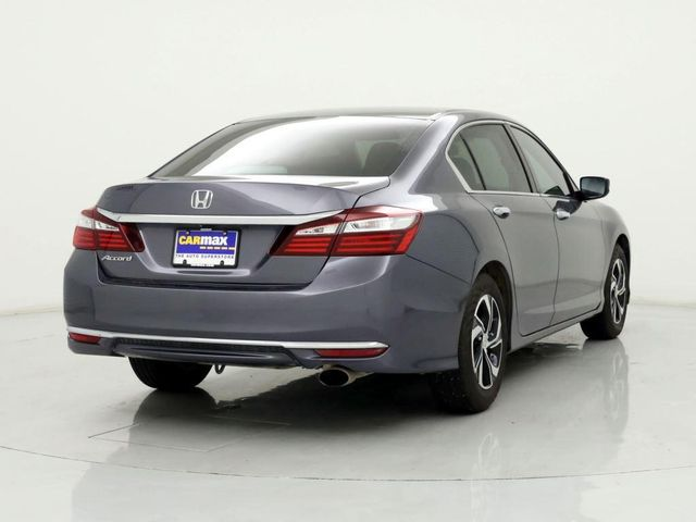 2017 Honda Accord LX For Sale Specifications, Price and Images