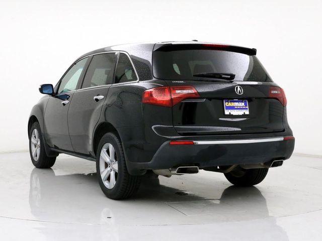 2010 Acura MDX 3.7L