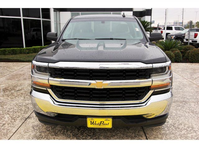2017 Chevrolet Silverado 1500 LS For Sale Specifications, Price and Images