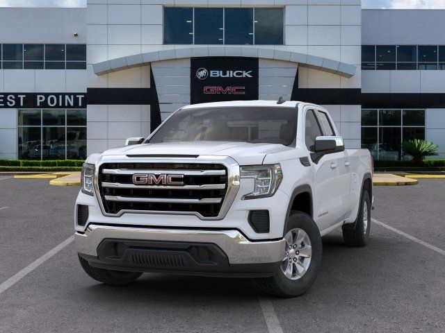 2020 GMC Sierra 1500 SLE For Sale Specifications, Price and Images