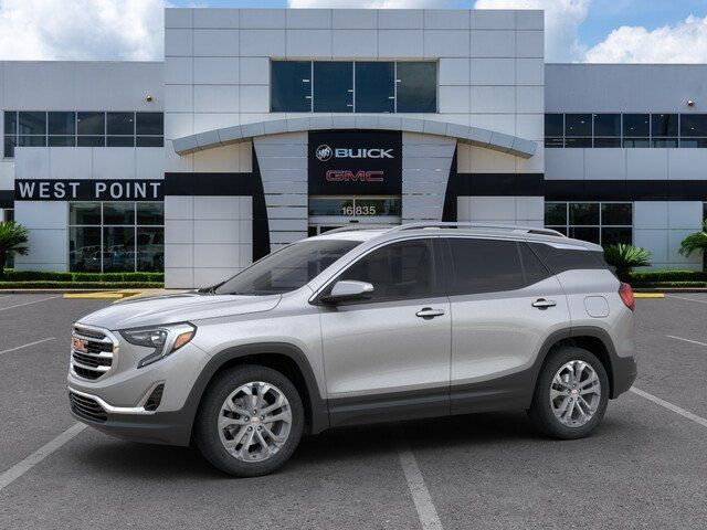 2020 GMC Terrain SLT For Sale Specifications, Price and Images