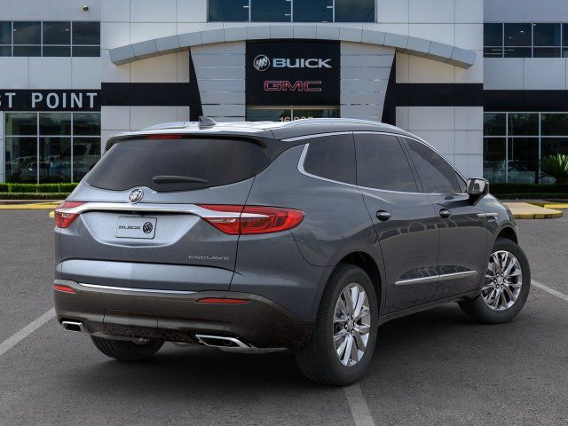 2020 Buick Enclave Essence For Sale Specifications, Price and Images