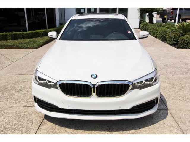2019 BMW i xDrive