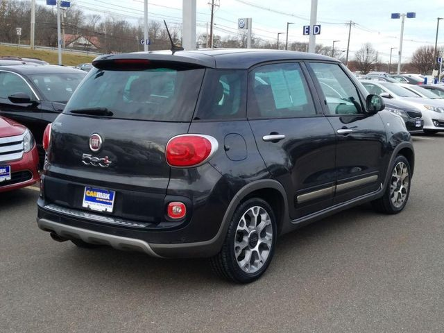 2014 FIAT 500L Trekking For Sale Specifications, Price and Images