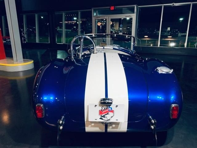 1965 AC Shelby Cobra For Sale Specifications, Price and Images