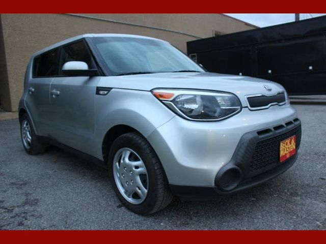2014 Kia Soul Base For Sale Specifications, Price and Images