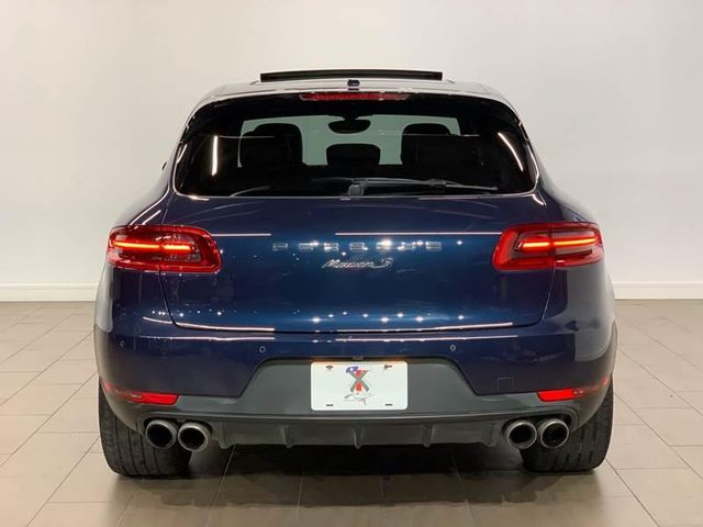 2015 Porsche Macan S For Sale Specifications, Price and Images