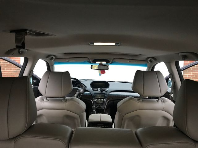 2011 Acura MDX 3.7L Advance For Sale Specifications, Price and Images