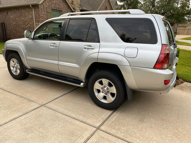 2003 Toyota 4Runner Limited V8