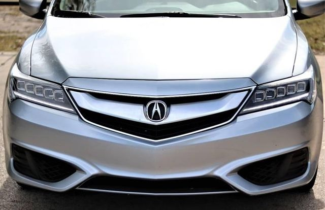 2018 Acura ILX Base For Sale Specifications, Price and Images
