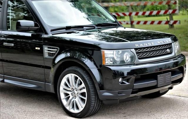 2011 Land Rover Range Rover Sport HSE For Sale Specifications, Price and Images