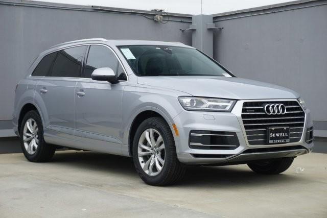 2019 Audi Q7 55 Premium
