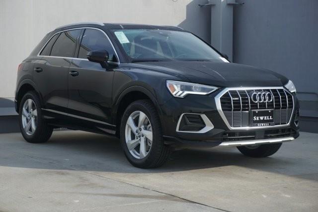 2020 Audi Q3 2.0T Premium Plus