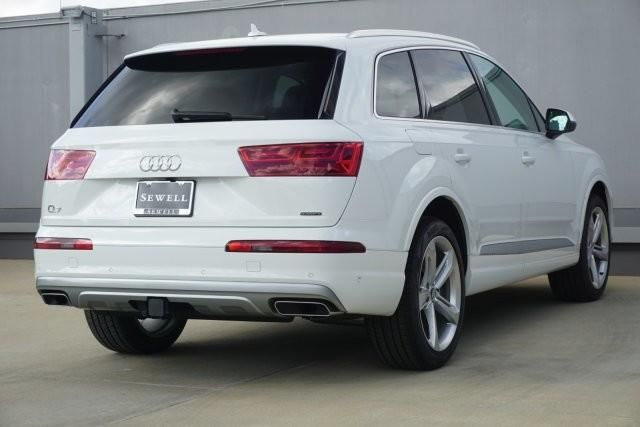2019 Audi Q7 55 Prestige For Sale Specifications, Price and Images