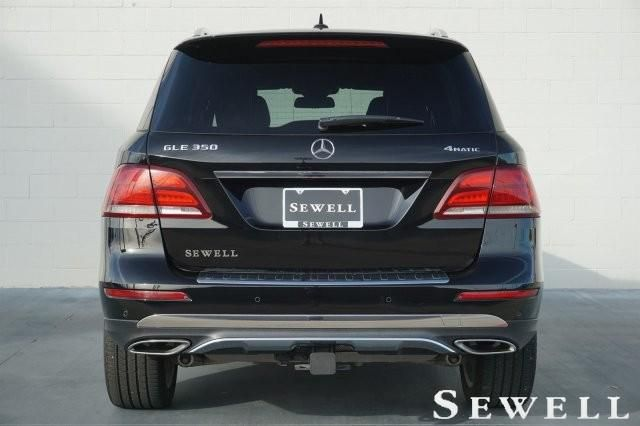 Certified 2017 Mercedes-Benz GLE 350 Base 4MATIC For Sale Specifications, Price and Images