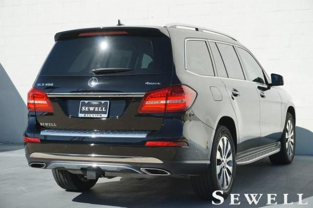 Certified 2019 Mercedes-Benz GLS 450 Base 4MATIC For Sale Specifications, Price and Images