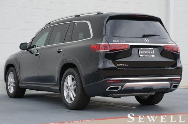 2020 Mercedes-Benz GLS 450 Base 4MATIC
