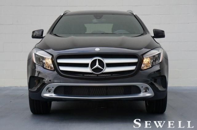 Certified 2017 Mercedes-Benz GLA 250 Base