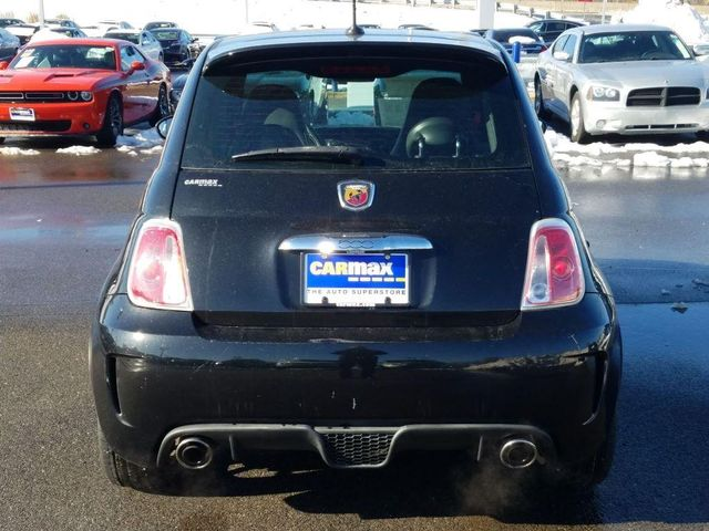 2013 FIAT 500 Abarth For Sale Specifications, Price and Images