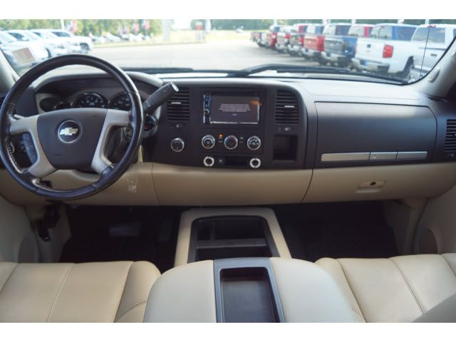 2009 Chevrolet Silverado 2500 LT For Sale Specifications, Price and Images