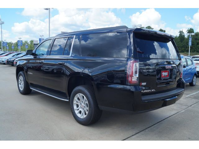 2019 GMC Yukon XL SLT
