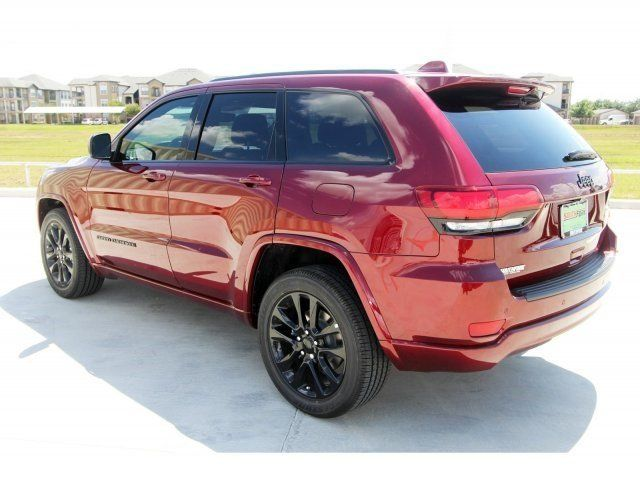 2020 Jeep Grand Cherokee Altitude For Sale Specifications, Price and Images