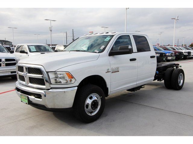 2018 RAM Tradesman For Sale Specifications, Price and Images