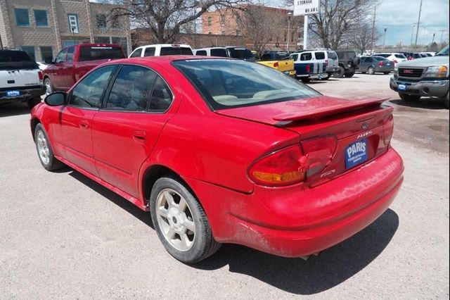 2003 Oldsmobile Alero GLS For Sale Specifications, Price and Images