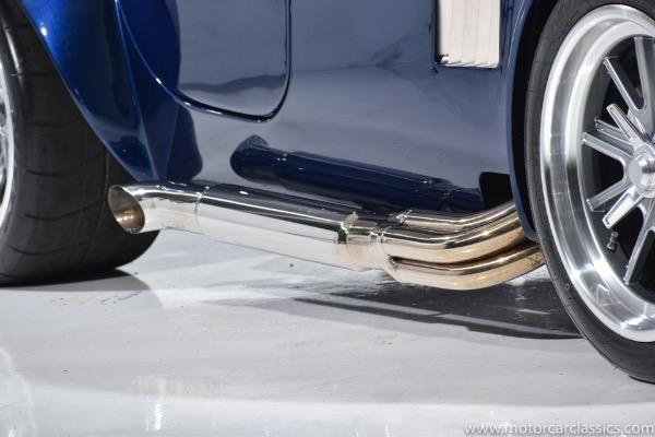 1965 AC Shelby Cobra