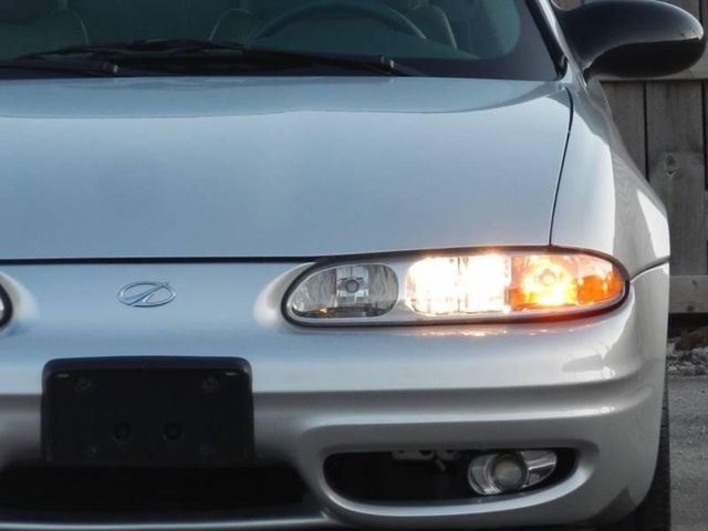 2004 Oldsmobile Alero GLS For Sale Specifications, Price and Images