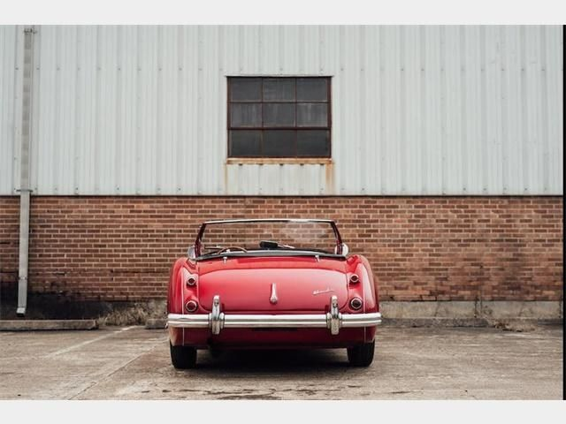 1956 Austin-Healey 100 BN2 For Sale Specifications, Price and Images