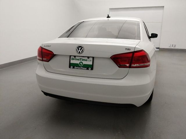 2015 Volkswagen Passat 1.8T Limited Edition For Sale Specifications, Price and Images