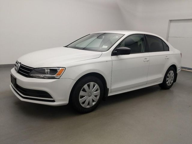 2016 Volkswagen Jetta 1.4T S w/Technology For Sale Specifications, Price and Images