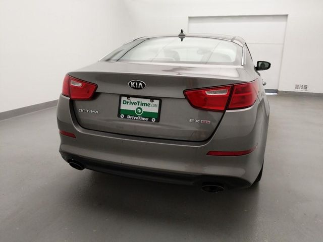 2015 Kia Optima EX For Sale Specifications, Price and Images