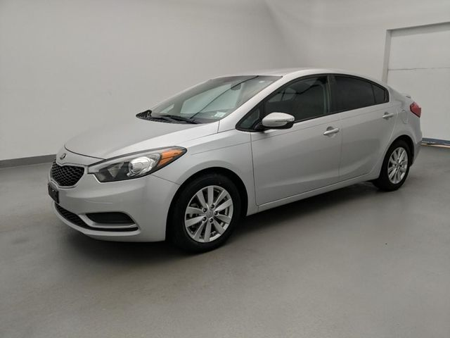 2016 Kia Forte LX For Sale Specifications, Price and Images