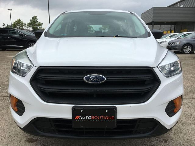 2017 Ford Escape S For Sale Specifications, Price and Images