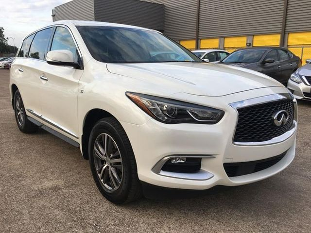 2016 INFINITI QX60 Base For Sale Specifications, Price and Images