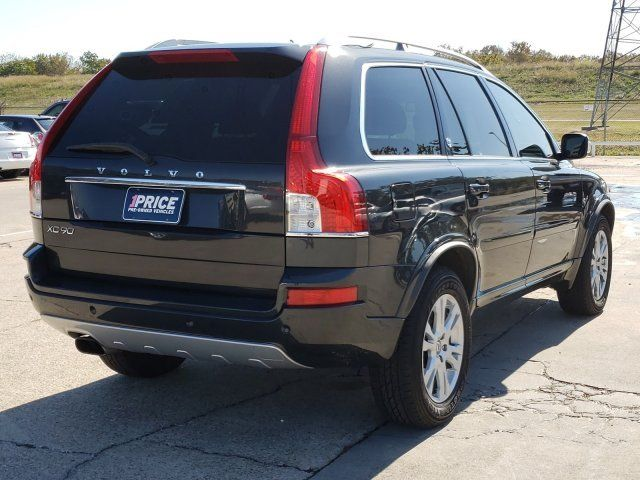 2014 Volvo XC90 For Sale Specifications, Price and Images