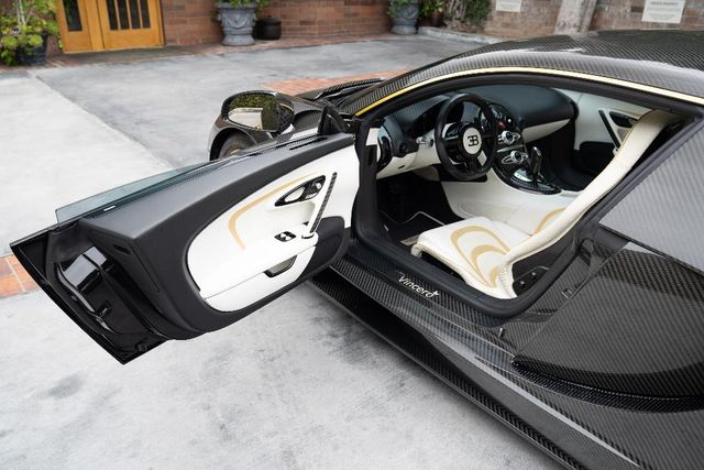2008 Bugatti Veyron 16.4 For Sale Specifications, Price and Images