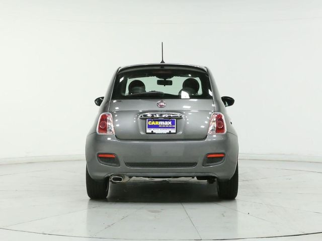 2012 FIAT 500 Sport For Sale Specifications, Price and Images