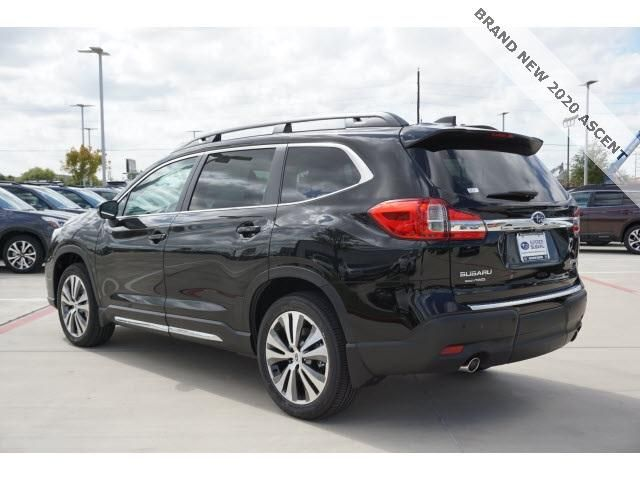 2020 Subaru Ascent Limited 7-Passenger For Sale Specifications, Price and Images