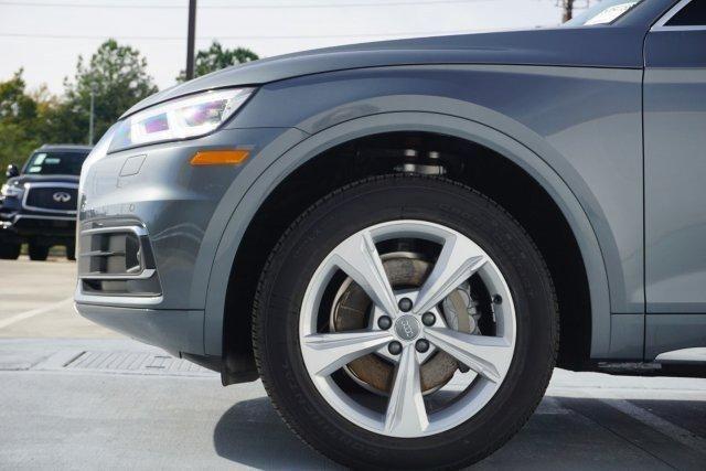2020 Audi Q5 45 Premium Plus For Sale Specifications, Price and Images