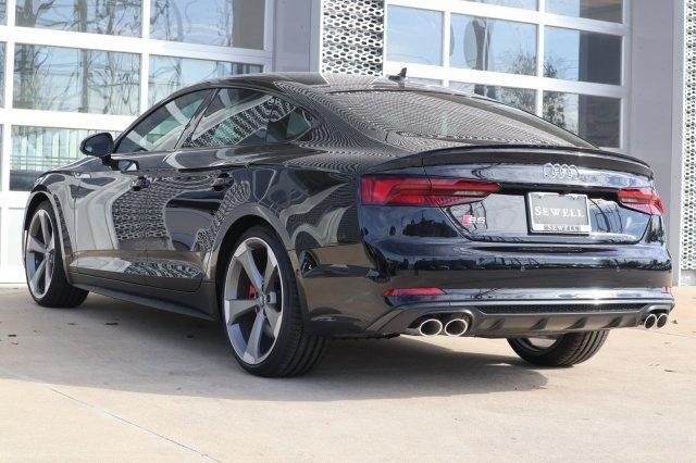 2019 Audi S5 3.0T Prestige