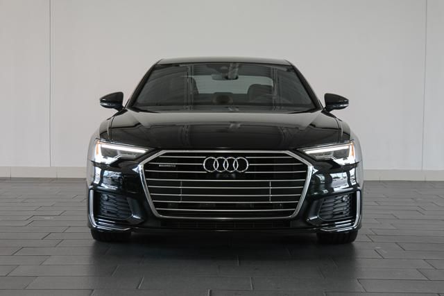 Certified 2019 Audi A6 55 Premium Plus For Sale Specifications, Price and Images