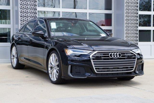 2019 Audi A6 55 Prestige